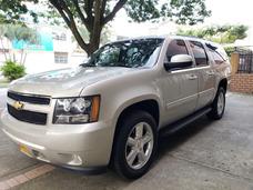 Chevrolet Suburban Lt 2014