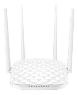 Router Tenda FH456 blanco 100V/240V