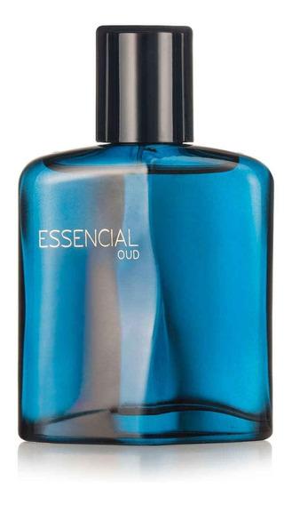 Deo Parfum Natura Essencial Oud 100ml - Original Lacrado