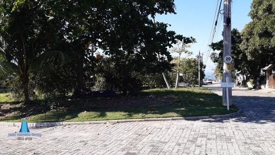 Terreno A Venda No Bairro Bananeiras Em Araruama - Rj. - 783-1