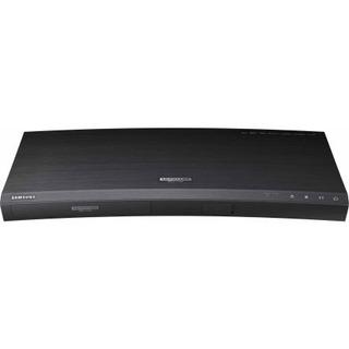 Samsung 4k Ultra Hd Blu-ray (ubd-k8500 / Za)