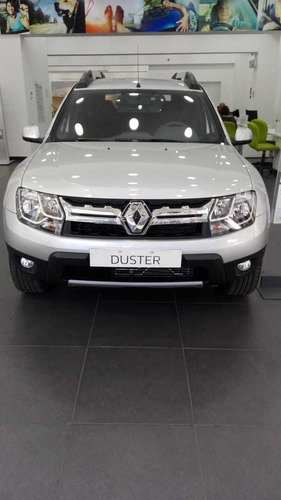 Renault Duster 1.6 Ph2 4x2 Privilege Nm