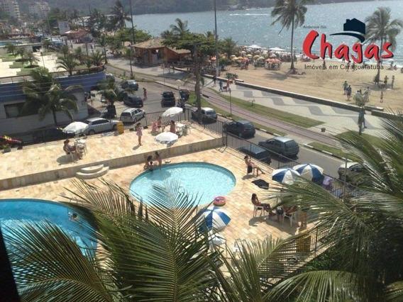 Apartamento Frente Praia Martim De Sá - 924