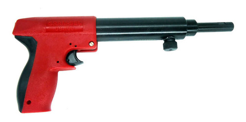 Pistola Fijación Gram-bel Gb-100 Clavos Fulminantes Gratis