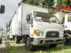 Hyundai Hd 78 2017 C/ Paquetera Blanca Forcam