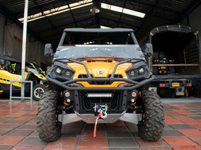 Can Am Commander Xtp Impecable