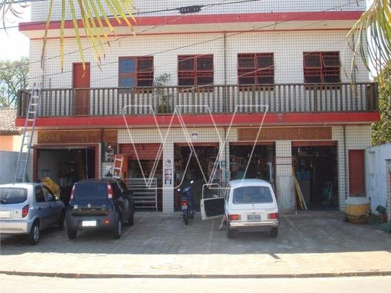 Barracao Comercial Em Campinas - Sp, Barão Geraldo - Ba00019