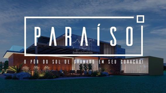 Casa Em Condominio - Alphaville - Ref: 3447 - V-gi3453
