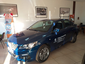 Peugeot 301 Allure Gasolina 2019 Remate Chihuahua