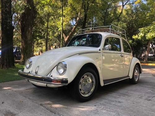 Volkswagen Vocho Sedan
