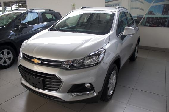 Chevrolet Tracker Ls Automática Nuevo 2019 O Kilometros Nuev