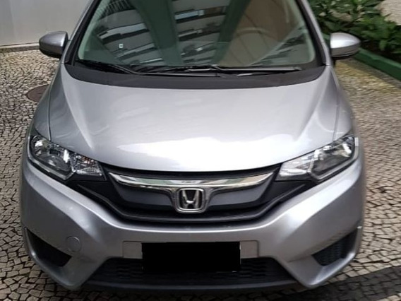 Honda Fit Lx 1.5 16v Flex, Fit1717
