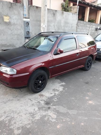 Volkswagen Parati Cli 1.8