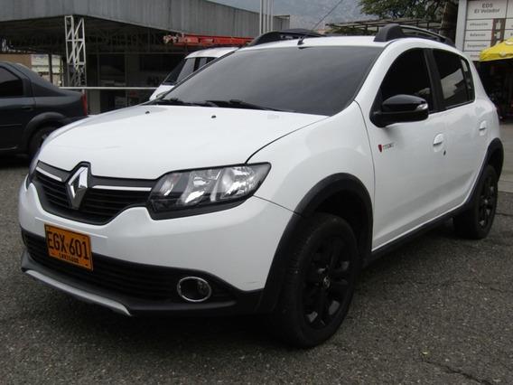 Renault Sandero Stepway Dynamique Trek