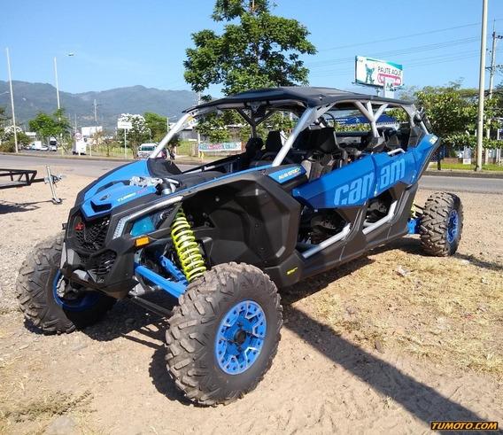 Can Am Maverick X3 Max Xrs 2020 Turborr.