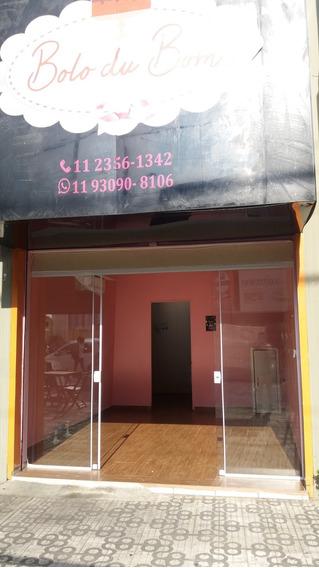 Salão Na Marechal Deodoro Ideal Franquia Direto Proprietário