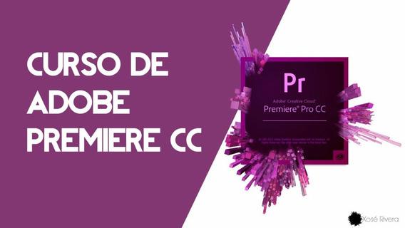 Curso De Adobe Premiere Pro Cc