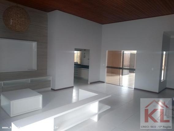 Casa Em Condomínio Para Locação Em Parnamirim, Parque Das Nações, 4 Dormitórios, 2 Suítes, 3 Banheiros, 4 Vagas - Kl 0299