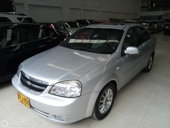 Chevrolet Optra 1.8 Mecanico
