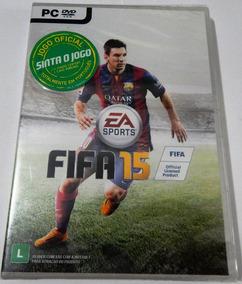 Fifa 15 Pc Origin Key Cd Digital Original Lacrado!