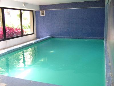 Av. Brasil Y Berro,mts Mar,piscina/sauna/gym