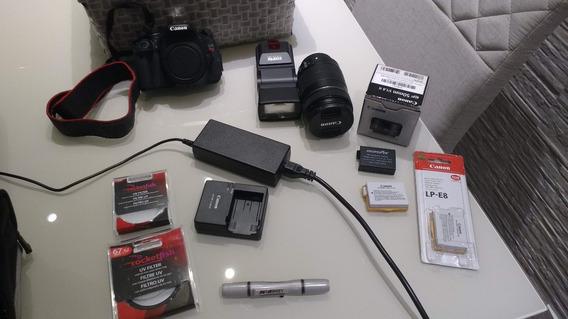 Camera Fotografica E Acessorios