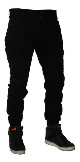 Pantalones Elastizados Tipo Moto Reforsado - Jeans710