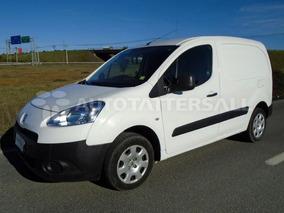 Peugeot Partner B9 Hdi 2014
