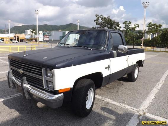 Chevrolet Pick-up . C-10