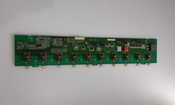 Placa Inverter Tv Aoc Lc42h053 Cod: Vit71887.00