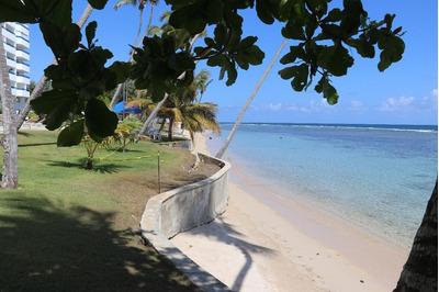 Vendo Torre De Aptos Con Playa, Piscina, Juan Dolio