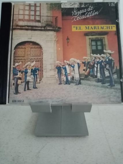 Mariachi Vargas De Tecatitlan - El Mariachi Cd