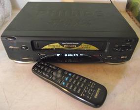 Video Casste Philips Vr 457