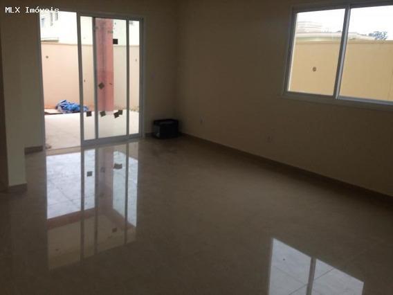 Casa Em Condomínio Para Venda Em Mogi Das Cruzes, Jardim Rodeio, 4 Dormitórios, 4 Suítes, 5 Banheiros, 4 Vagas - 440