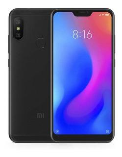 Xiaomi Mi A2 Lite 32 Gb -negro