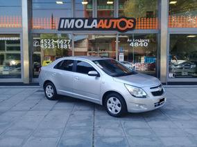 Chevrolet Cobalt 1.8 Lt Mt 2013 Imolaautos-