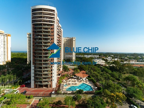 Edifício Barra Tower - 9481 - 69409215