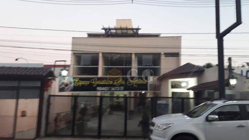 Sala Para Alugar, 30 M² Por R$ 680,00/mês - Jardim Krahe - Viamão/rs - Sa0048