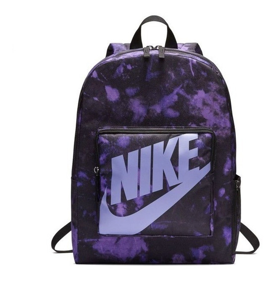 Mochila Nike Classic Violeta Original Importada Ba5994011