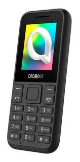 Celular Alcatel Gsm 1066g Negro