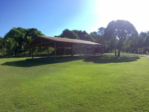 Sítio Com 08 Chales À Venda, 28575 M² - Lameirão - Guarapari/es - Si0049