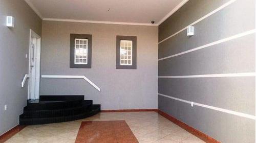 Imagem 1 de 15 de Casa Para Venda Em Araras, Jardim Piratininga, 3 Dormitórios, 1 Suíte, 4 Banheiros, 4 Vagas - V-257_2-721338