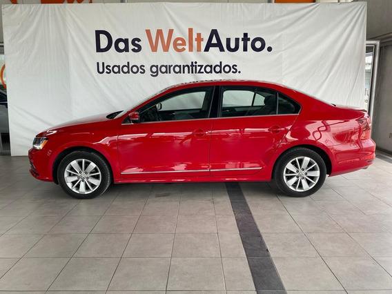 Volkswagen Jetta 2.5 Comfortline Tiptronic At 2018