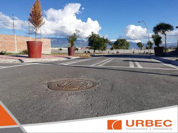 Terreno En Venta Riobamba 272m2 Sector Norte Salida A Quito