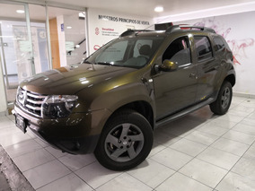 Renault Duster 2.0 Outdoor Mt 2015