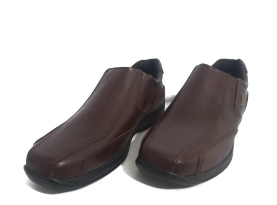 Zapatos De Cuero Para Hombre Estilo Mocasín Marca Oxigeno