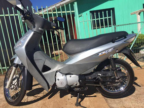 Honda Bis Es