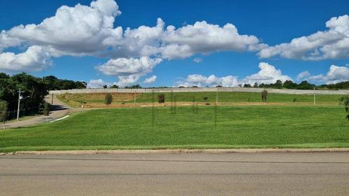 Imagem 1 de 13 de Terreno À Venda, 1000 M² Por R$ 250.000,00 - Condomínio Fazenda Jequitibá - Sorocaba/sp - Te1444