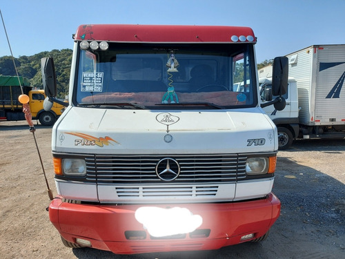 Imagem 1 de 15 de Mercedes Benz 710plus
