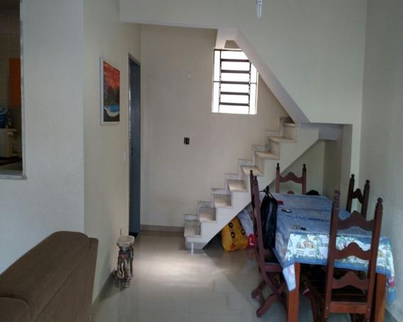 Casa Em São Miguel, Iguaba Grande/rj De 145m² 3 Quartos À Venda Por R$ 270.000,00 - Ca251416